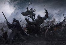 Nordic battle